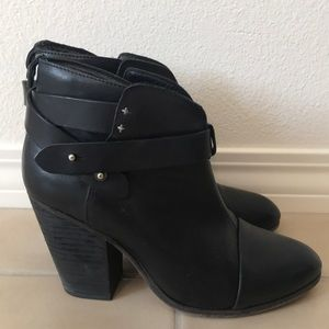 Rag &Bone Harrow boots